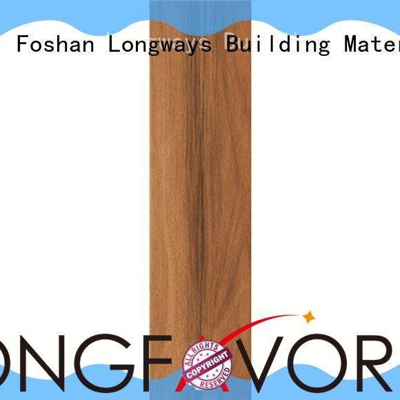 LONGFAVOR bathroom wooden floor tiles price buy now Shopping Mall