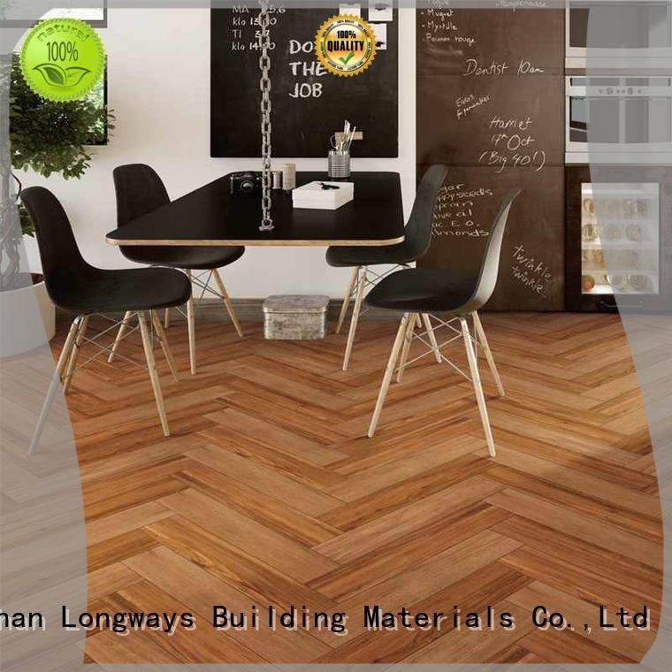 ceramic tile flooring that looks like wood 150x800 white building LONGFAVOR Brand