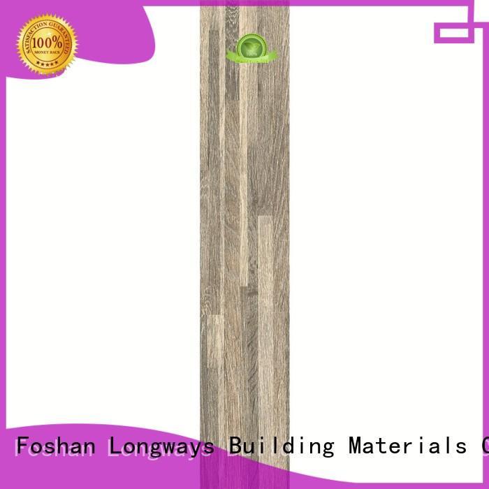 ceramic tile flooring that looks like wood chinese veins wood look tile cost LONGFAVOR Brand