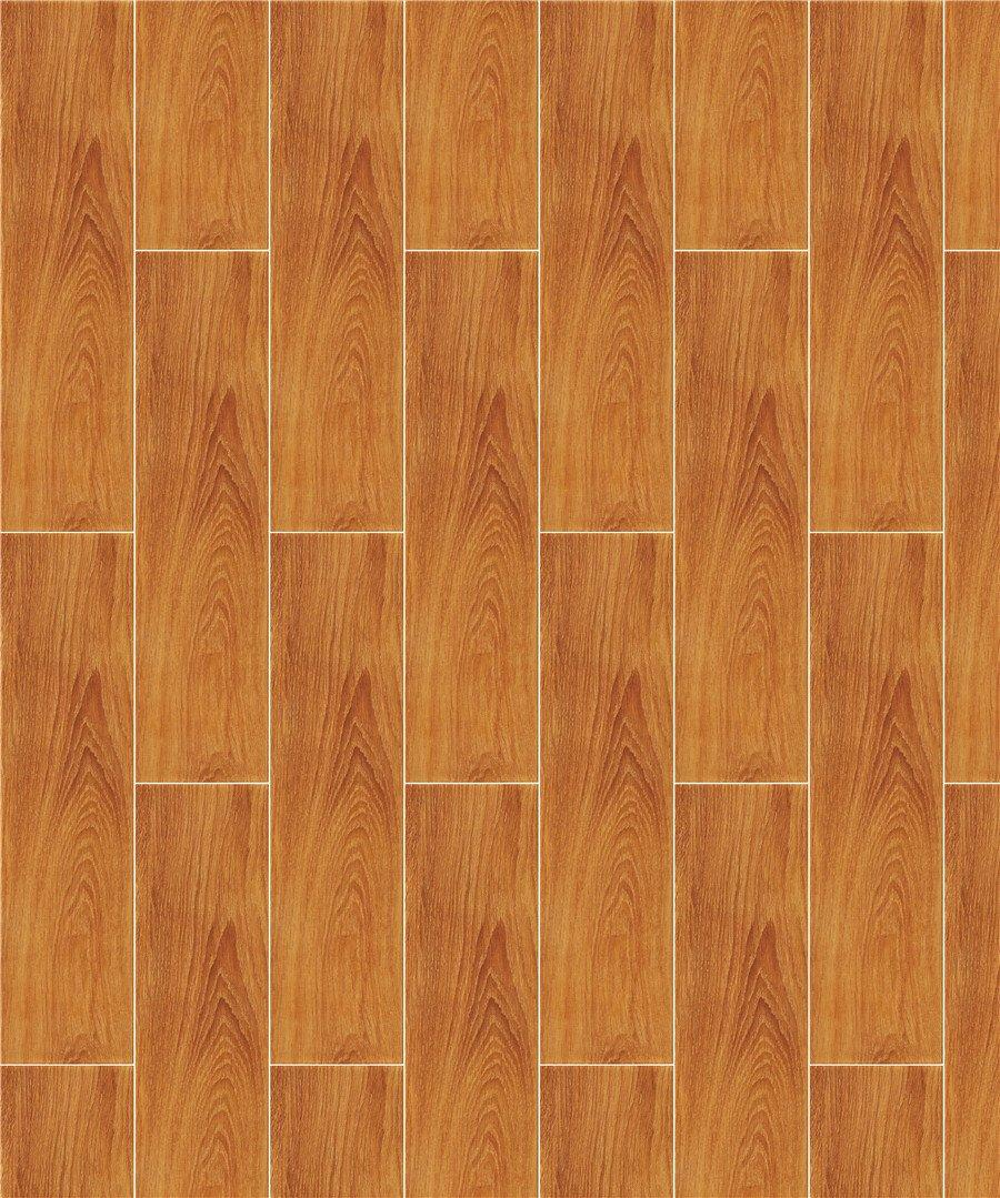 incomparable durability wood effect wall tiles yello free sample Super Market-1