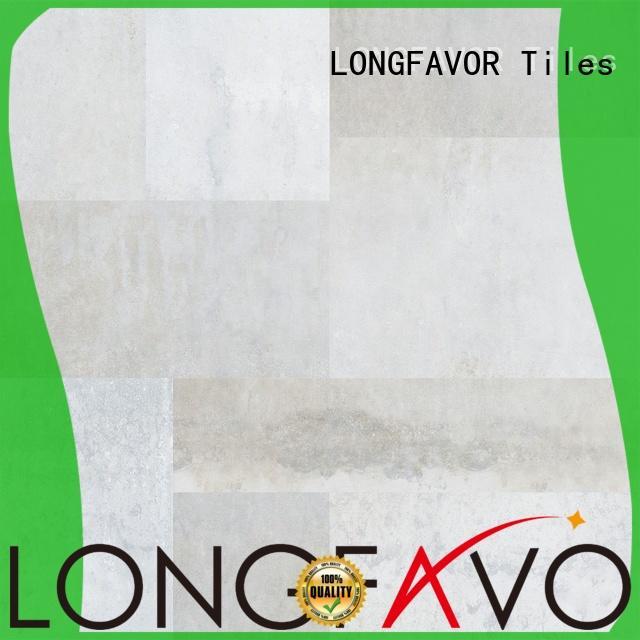 LONGFAVOR white 300x600mm Ceramic Wall Tile bulk production Coffee Bars