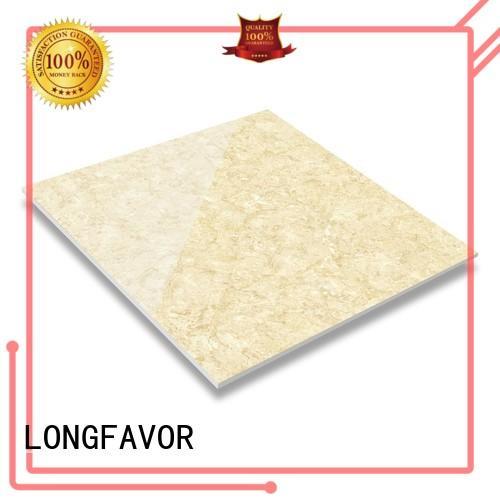 LONGFAVOR dn88g0c09 marble like porcelain tile strong sense School