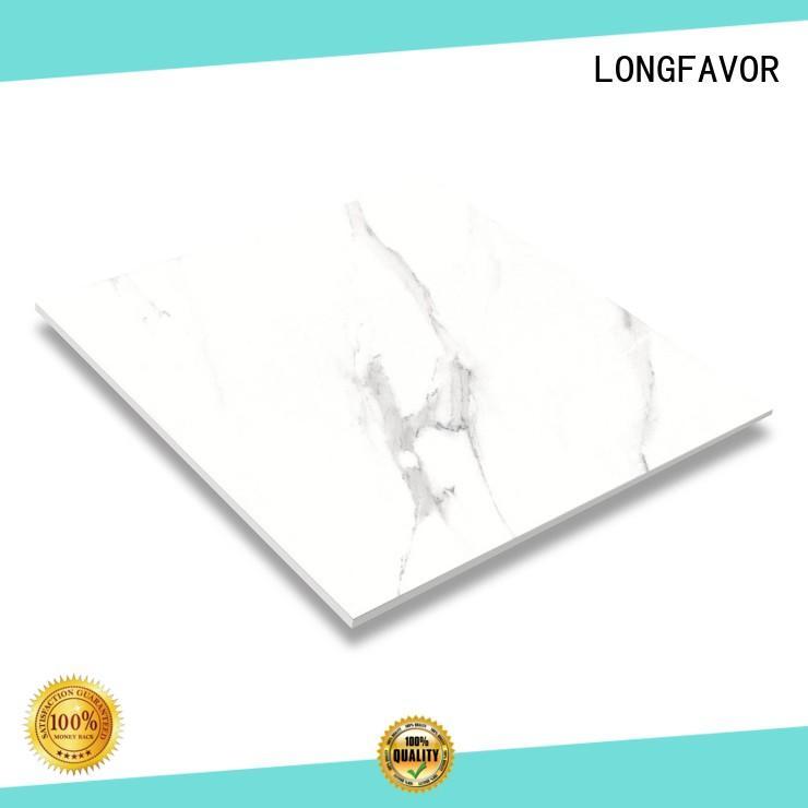 LONGFAVOR cascal design rustic porcelain tile customization Hospital