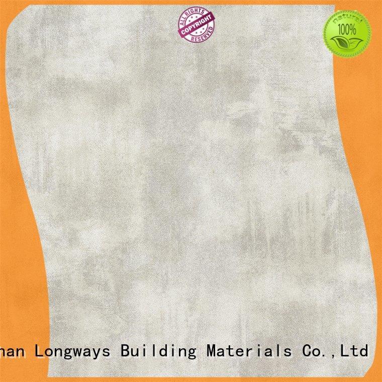 Wholesale grey rustic kitchen floor tiles LONGFAVOR Brand