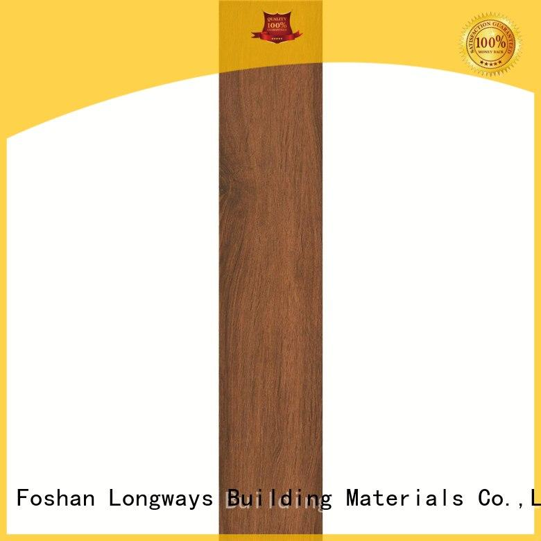 low price wood look tile cost 150x800 popular wood Apartment