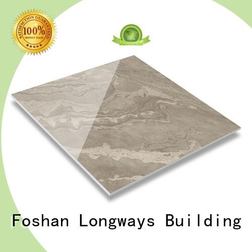 LONGFAVOR natural marble tile sizes oem airport