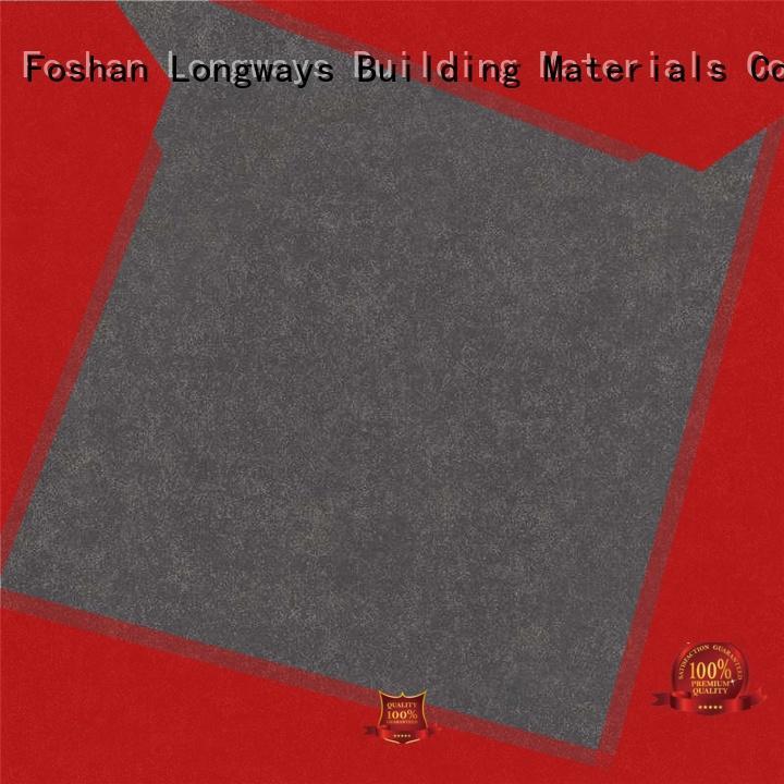 LONGFAVOR industry tile cement excellent decorative effect airport