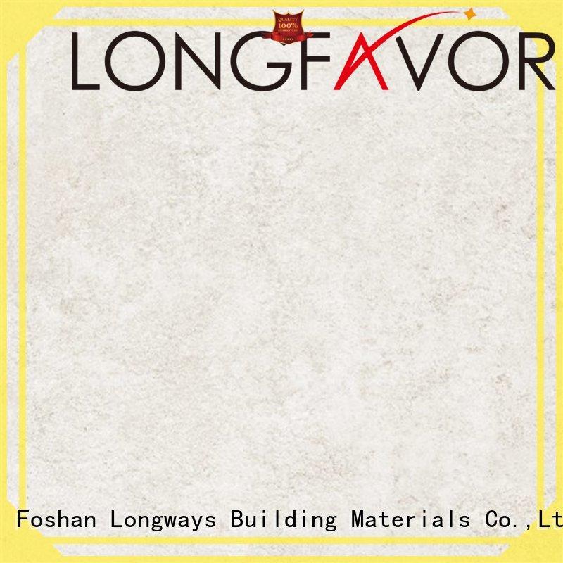 LONGFAVOR Brand ecological daimond jc66r0f0123 slip cement tile company
