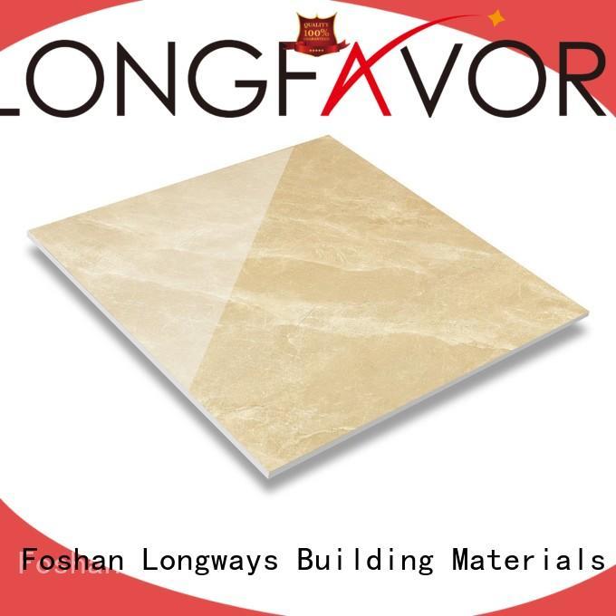 6x24inch designs natural 24x24 cheap tiles online LONGFAVOR Brand