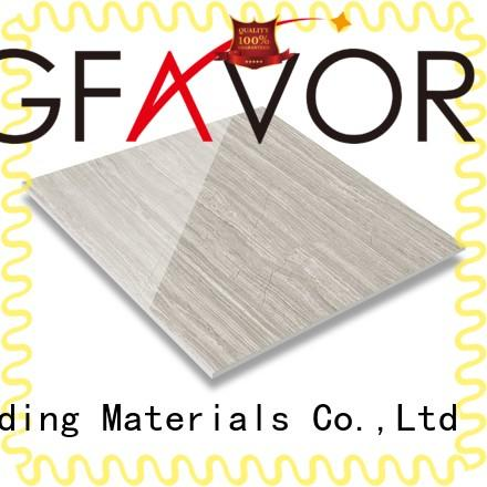 LONGFAVOR porcelain floor tiles price oem airport