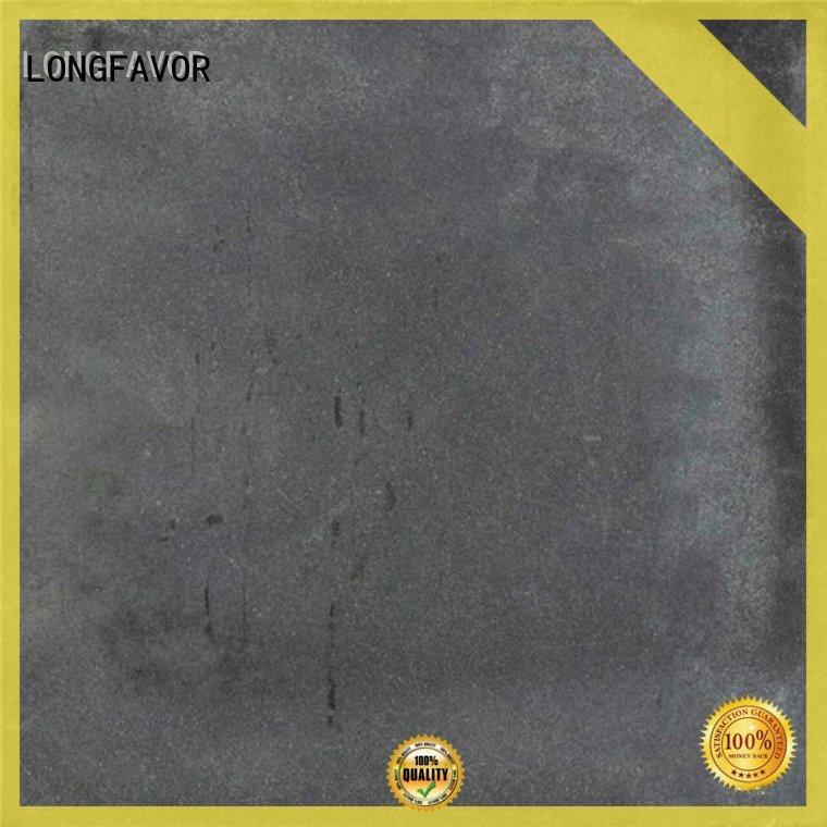 color rustic stone tile excellent decorative effect Super Market LONGFAVOR