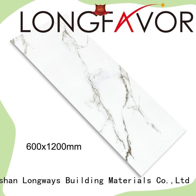LONGFAVOR dn88g0c011 marble like porcelain tile hardness School