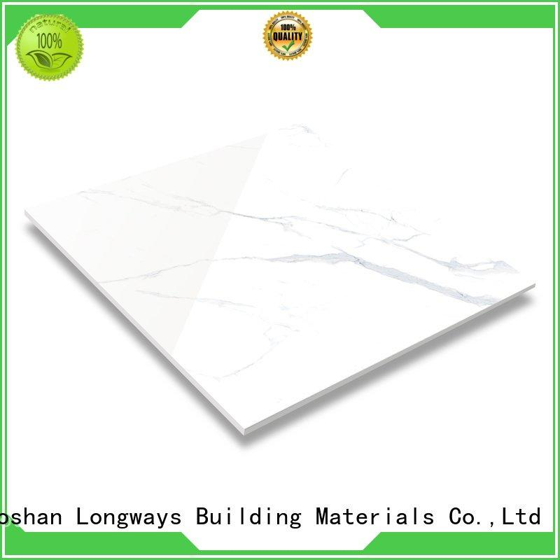 market polished porcelain tiles LONGFAVOR Brand