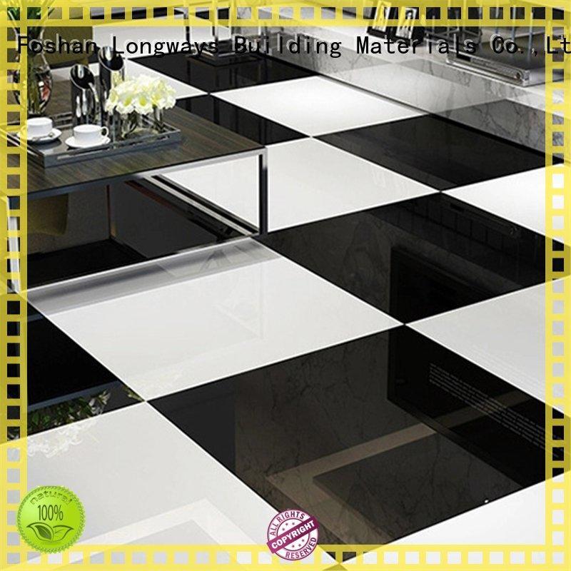 LONGFAVOR double ceramic floor tile polish on-sale Super Market