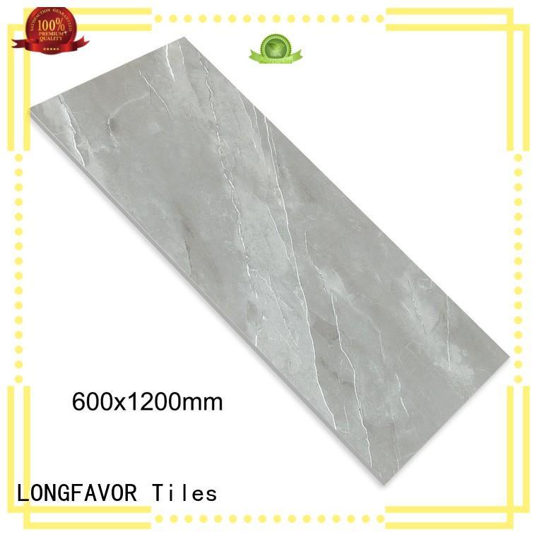 LONGFAVOR dn88g0c15 diamond marble tile excellent decorative effect Hotel