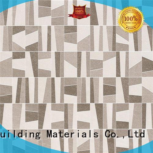 LONGFAVOR 236b1070 White Wave Carrara Wall Tile bulk production Walls