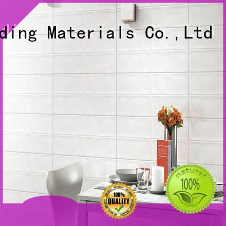 white wave 300x600mm Ceramic Wall Tile wall bulk production Walls