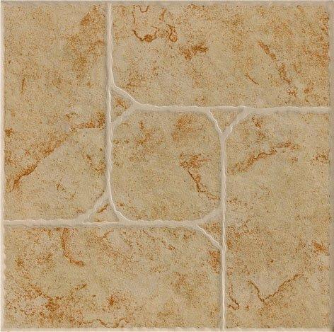 LONGFAVOR wooden 300x300mm Ceramic Floor Tile strong sense School-1