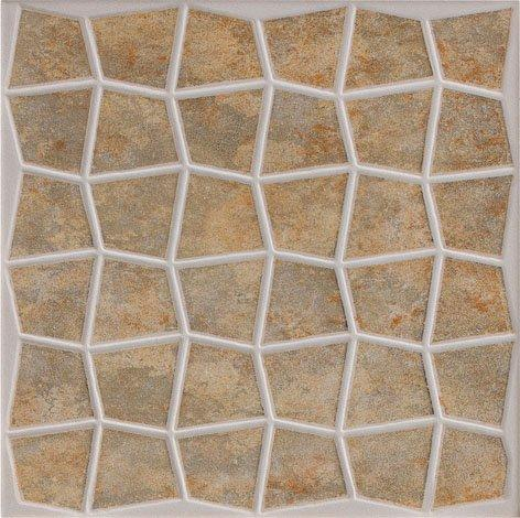 LONGFAVOR resistant 300x300mm Ceramic Floor Tile excellent decorative effect School-1