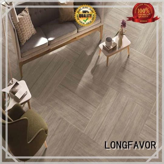 glossiness wooden style floor tiles wall buy now Shopping Mall