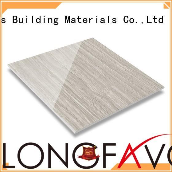 60 price sale polished glazed tiles LONGFAVOR Brand company