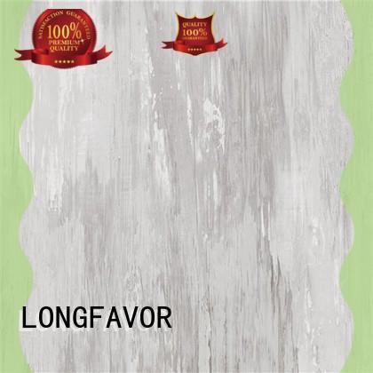 LONGFAVOR popular porcelain hardwood tile ODM Zoo
