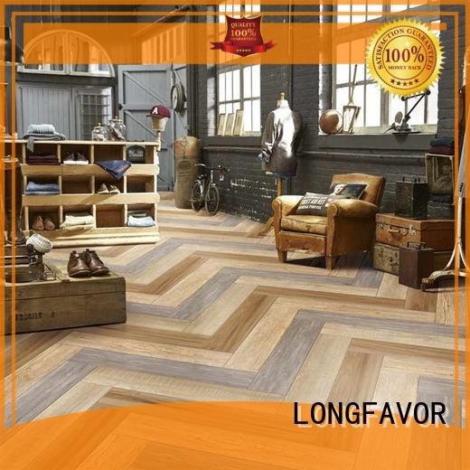 LONGFAVOR p158016 ceramic tile wood look planks popular wood Hotel