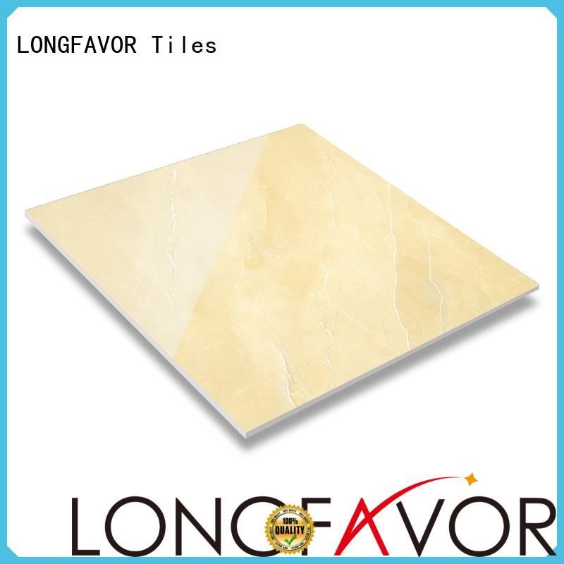 antifouling bathroom floor and wall tiles strong sense Apartment LONGFAVOR