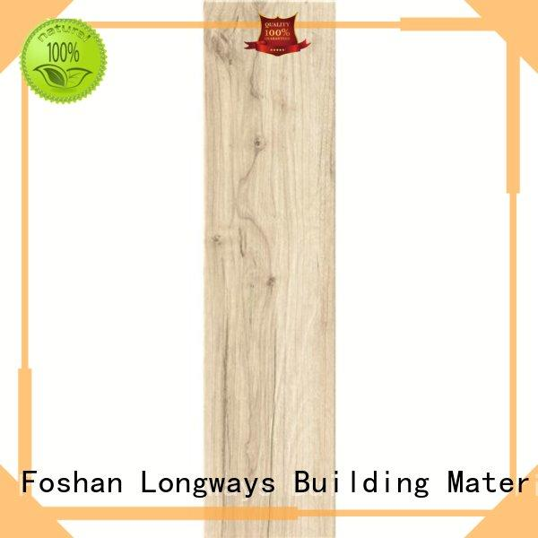 non tiles snow wood look tile planks pattern LONGFAVOR