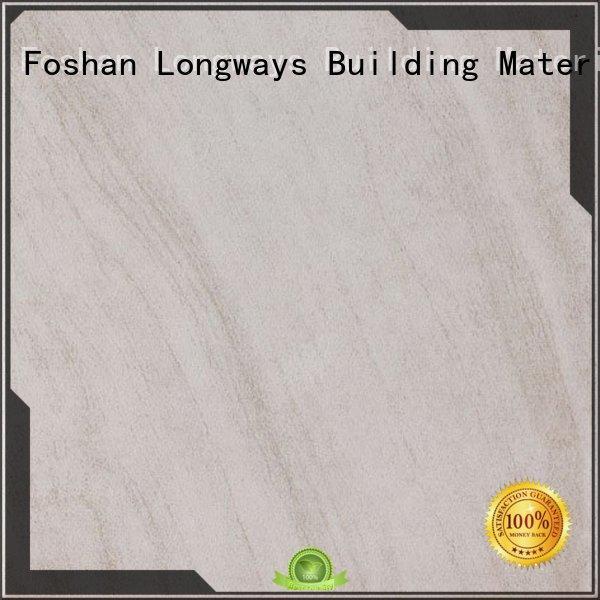 LONGFAVOR low price Kitchen Flooring Tiles Ceramic Tile strong sense School