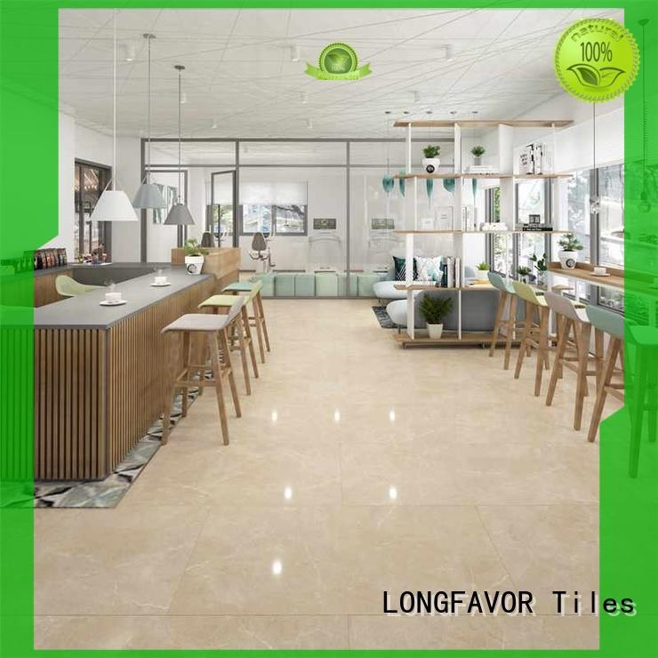Carrara Design glazed porcelain tile fq612g0a05 realistic. Bright Coffee Bars