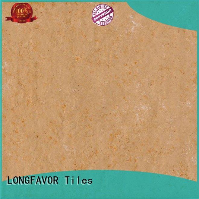 LONGFAVOR non Interior Kitchen Flooring Tiles Ceramic Tile strong sense Hotel