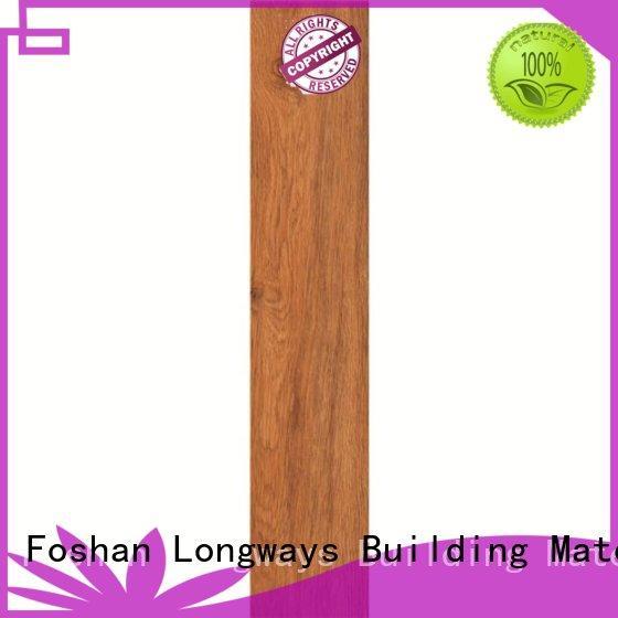 anti living wood look tile cost pure LONGFAVOR Brand