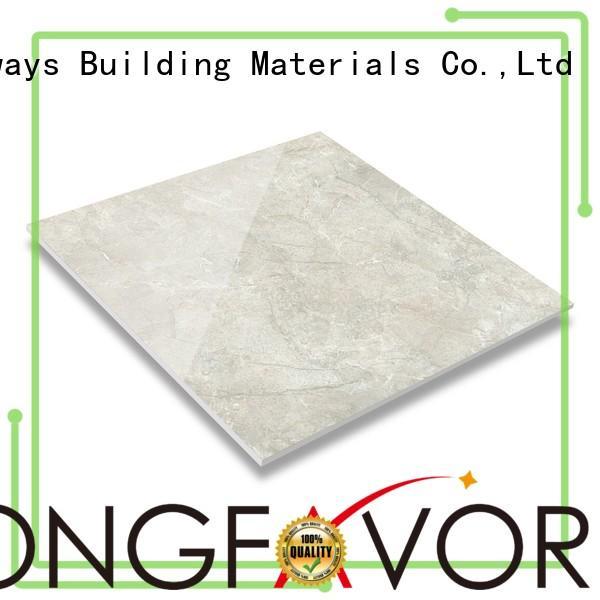cheap tiles online high quality woodlook LONGFAVOR Brand diamond marble tile