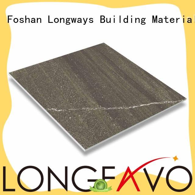 LONGFAVOR jc66r0e05 rustic stone tile inkjet technology Hospital