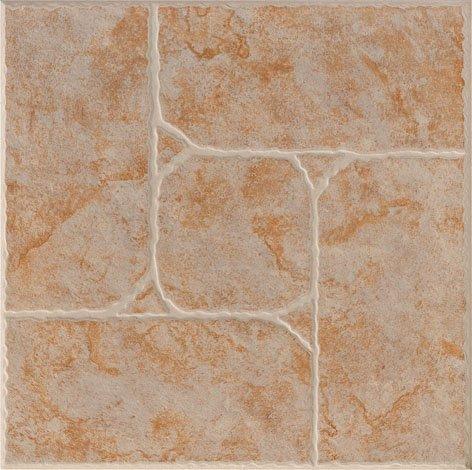 LONGFAVOR wooden 300x300mm Ceramic Floor Tile strong sense School-2