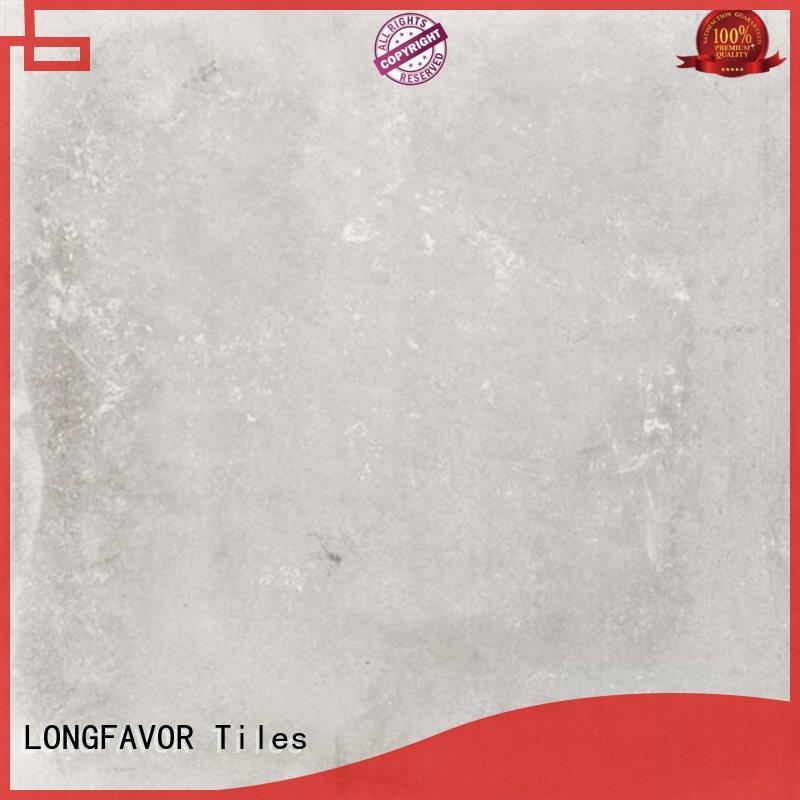 LONGFAVOR tile concrete floor tiles strong sense airport