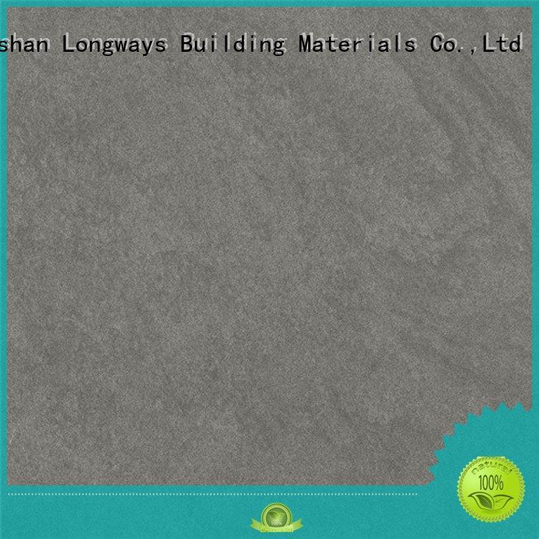 Hot bluestone tiles vitrified LONGFAVOR Brand
