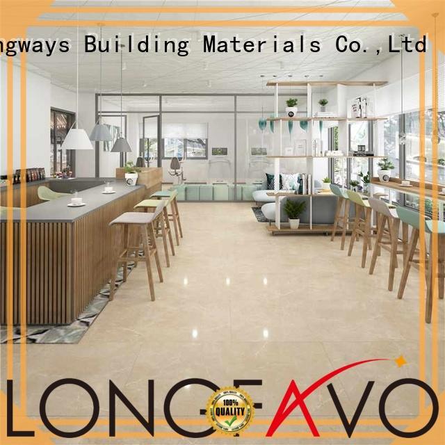LONGFAVOR polished tiles porcelain customize Borders