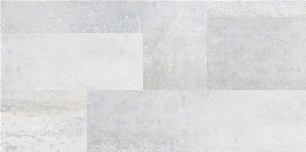 LONGFAVOR white wave 300x600mm Ceramic Wall Tile oem Walls-3