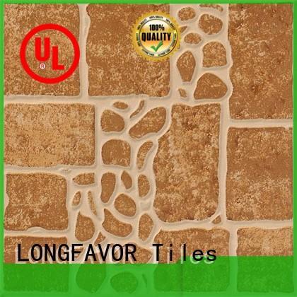 LONGFAVOR non 300x300mm Ceramic Floor Tile excellent decorative effect School