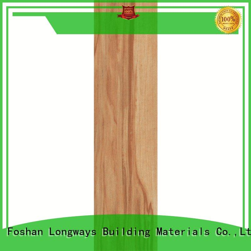 flooring floortile wood look tile planks 150x6006x24 LONGFAVOR