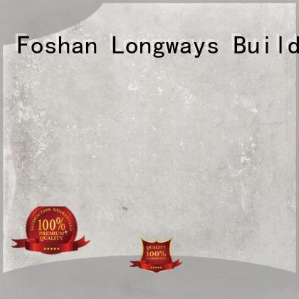 LONGFAVOR industry rustic stone tile excellent decorative effect Shopping Mall