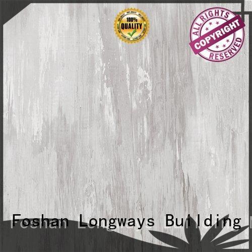 rustic 150x800mm ceramic tile flooring that looks like wood LONGFAVOR Brand
