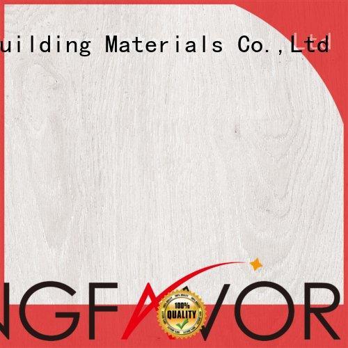 LONGFAVOR Brand sj66g0c06tm yello ceramic tile flooring that looks like wood hot sale
