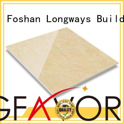 White Gold Beige 60x60 / 80X80 Matt/Glossy Finish Marble Look Tiles SJ66G0C17T/M