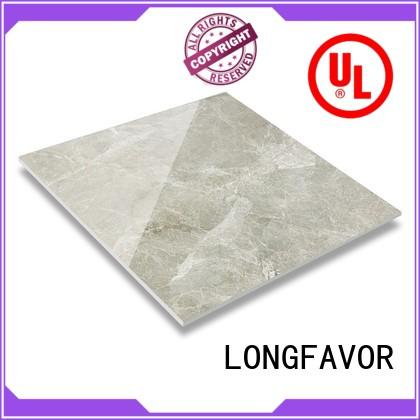LONGFAVOR superior performance floor tiles price oem Super Market