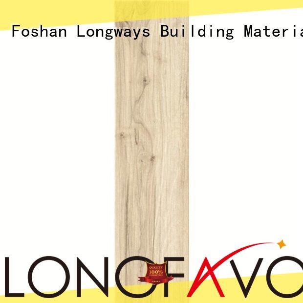 LONGFAVOR incomparable durability wood tile flooring cost free sample Super Market