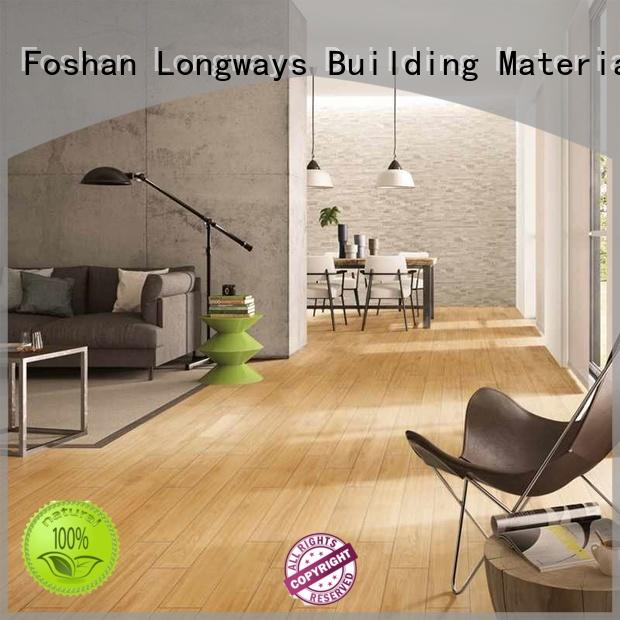 p158012m wood texture floor tiles popular wood School LONGFAVOR