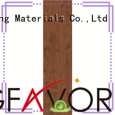 LONGFAVOR 150x6006x24 ceramic tile wood look planks free sample Shopping Mall